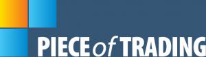 PieceofTrading.com logo