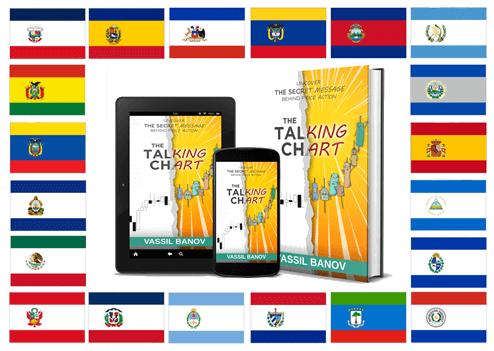 The Talking Chart Spanish Header